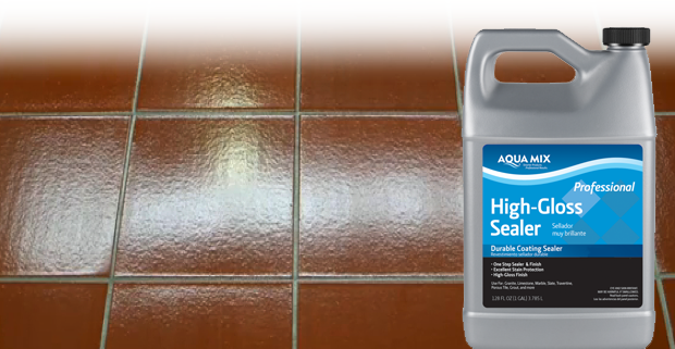 High Gloss Sealer Aqua Mix 174 Australia Official Site